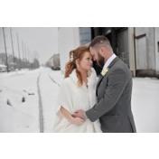 Tim & Leah - Wedding