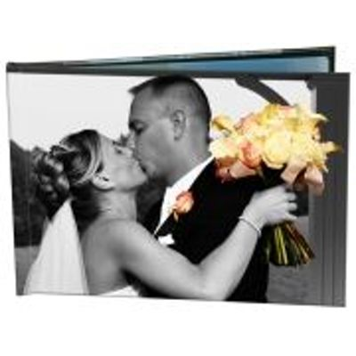 "6x8"" Personalised Hard Cover"