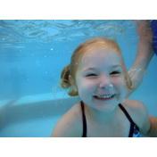 Adventure Swim School 2015 Week 2