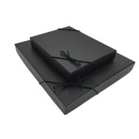 "4x6 1"" Black Print Box"