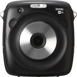 Fujifilm-Instax Square SQ10 Hybrid Instant Camera-Film Cameras