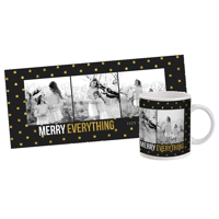 Merry Everything Mug (PG-828)