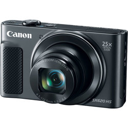 Canon-PowerShot SX620 HS Digital Camera-Digital Cameras