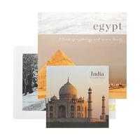 210mm x 210mm Premium Photocover Layflat Photobook