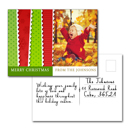 Post Card - H C3
