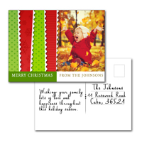 (12 PACK) Post Card - H C3