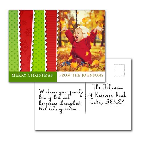 (12 PACK) Post Card - H C3