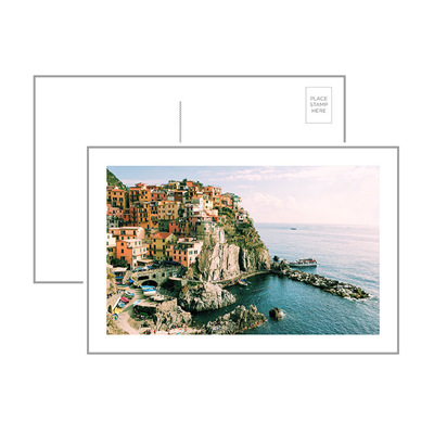 12pk: 4x6 Postcards