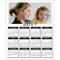 A4 Poster Calendar