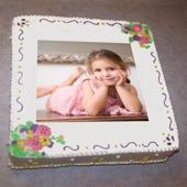 7.5 inch cake topper