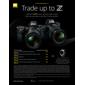 Nikon-Z Trade Up Promotion-Promotions