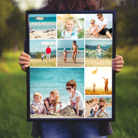 Photo Prints and Collages