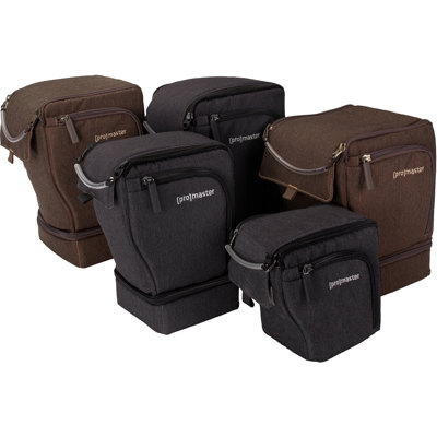 ProMaster-Cityscape 26 Holster Sling Bag-Bags and Cases