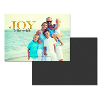 15-050_5x7 Cardstock Card - Set of 25