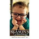 Season's Greetings Sparkle