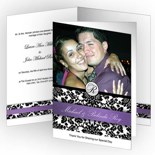 The Ritz - Purple