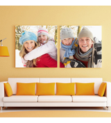 Decorate With Canvas and Wall Art