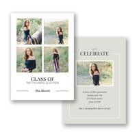 Grad Card (17-030-5x7)