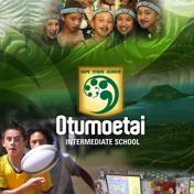 Otumoetai Intermediate Ball 2017