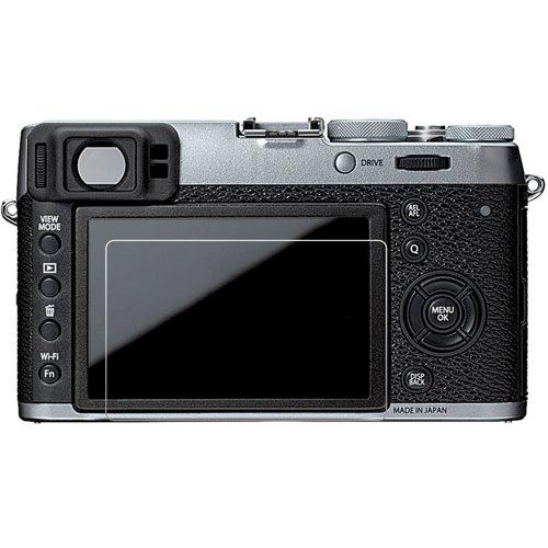 Phantom Glass-Fujifilm X-T100T Screen Protector-Miscellaneous Camera Accessories