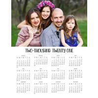Magnetic Calendar (21-05-V)
