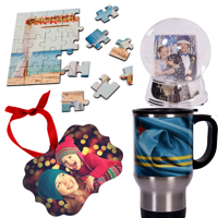 Gift Ideas, Jewelry, Snow Globes, & Household Items