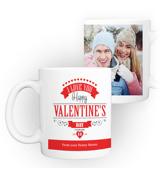 Valentines Mug - A1