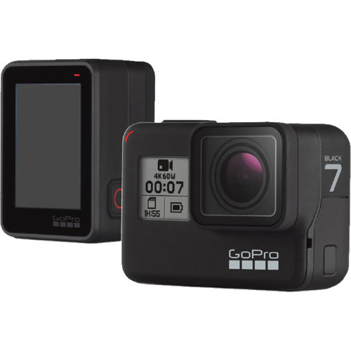 GoPro-Hero7 Black-Video Cameras