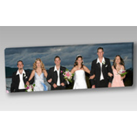20x60 Canvas Wrap