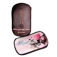Cosmetic or Multi-Purpose Bag Horizontal