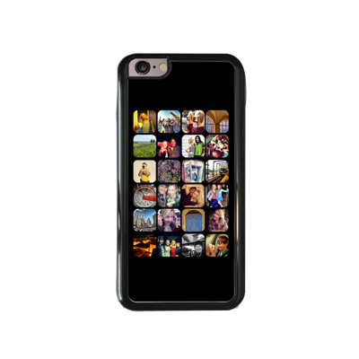 iPhone6 Case (PG-629)