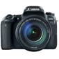 Canon-EOS 77D Digital SLR Camera with EF-S 18-135mm f3.5-5.6 IS USM Lens-Digital Cameras