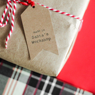 Gifts Tags & Stickers