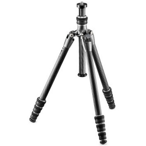 Gitzo-Traveler Tripod Series 0 Carbon 4 sections #GT0545T-Tripods & Monopods