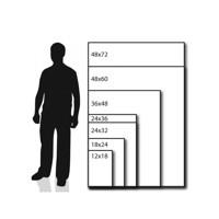 12x18 Digital Copy Horizontal