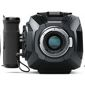 Blackmagic Design-URSA Mini 4.6K with EF Mount-Video Cameras