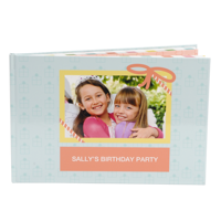 11x8 Premium Layflat Photo Book