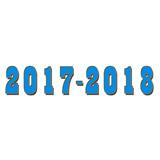2017-2018 School Year
