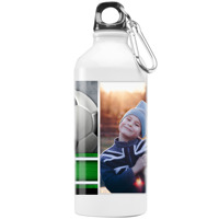 Water Bottle - Edina Soccer