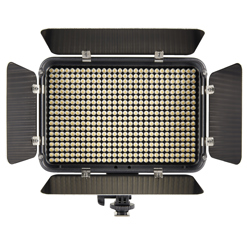 ProMaster-Professional Specialist 504B Bi-Color LED Light #7516-Studio Lights