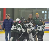 RAHA 12U Girls Playoffs