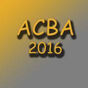 ACBA 2016