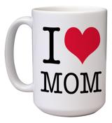 15 oz Mother's Day Mug (D)