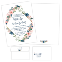 Spring Romance<br>5x7<br>Double Sided