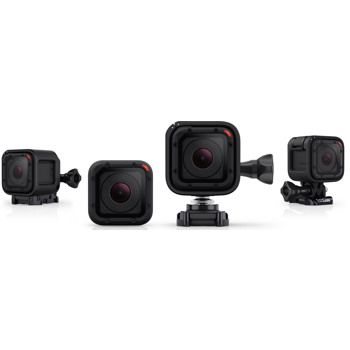 GoPro-HERO4 Session - Standard #CHDHS-101-Video Cameras