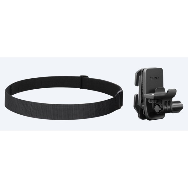 Sony Blt Chm1 Action Cam Clip Head Mount Kit Fort Worth