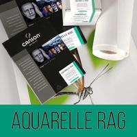 Canson Rag Aquarelle