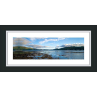 Panoramic Frames Prints