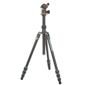 3 Legged Thing-Punks Anarchy Travis Magnesium Alloy Tripod System with Airhed Neo-Tripods & Monopods