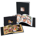 Everyday Photo Books - Double Sided <br> TEMPORARILY A 5 WEEK DAY SERVICE